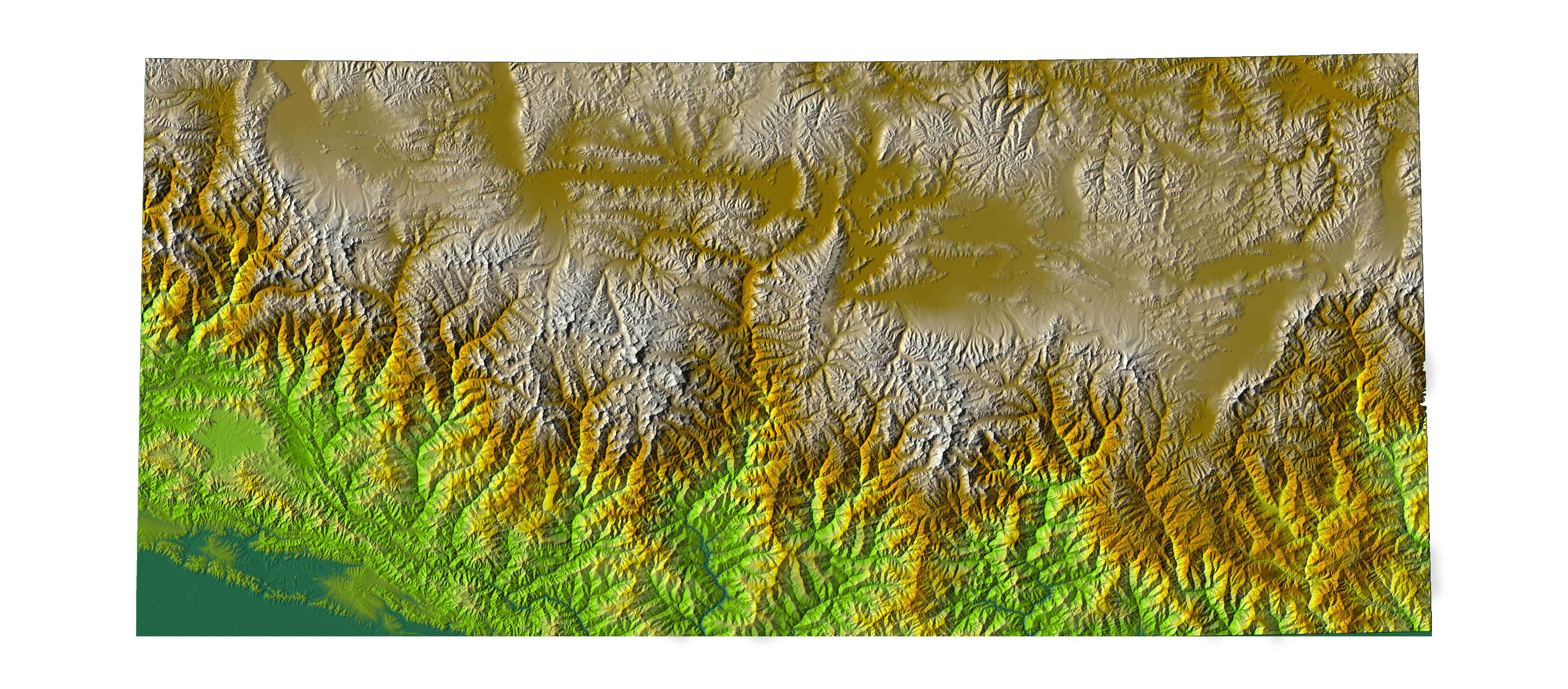 Digital elevation data with srtm voids filled using accurate from n28e085 to n29e089 has been created by rafal jonca of poland using 3dem to convert the data downloadable from this page to m files gumiabroncs Choice Image